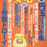 2013年2月号「安心」にムクナ豆が紹介されました。